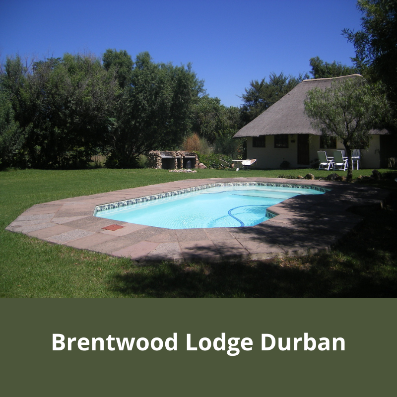 Brentwood Lodge